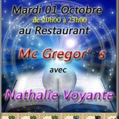 Voyance Corse Nathalie voyante Ajaccio Soirée voyance 4