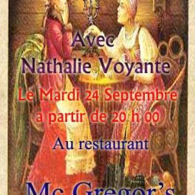 Voyance Corse Nathalie voyante Ajaccio soirée voyance2