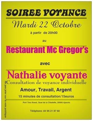 Voyance Corse Nathalie voyante Ajaccio soirée voyance6